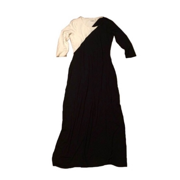 Calvin Klein Dresses & Skirts - 💙Calvin Klein 1/4 sleeve jersey dress S 2/$20